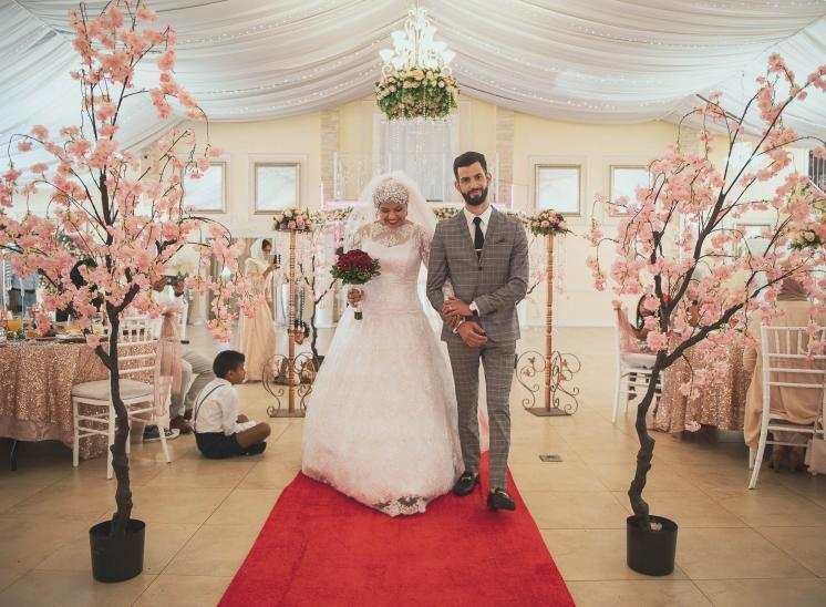 Walima and Ceremony photos
