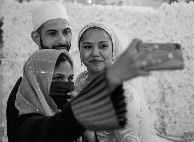 Nikah Photos